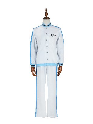 Kuroko Basketball Miracle Generation Emperor Guang Period Sports Suit Cosplay Costume