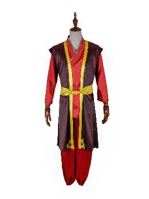 Supply Anime Avatar Last Airbender Ancestor Prince Zuko Cosplay Costume