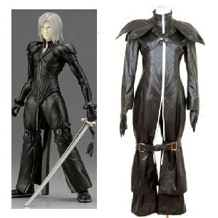 Final Fantasy Vii Kadaj Cosplay Costume